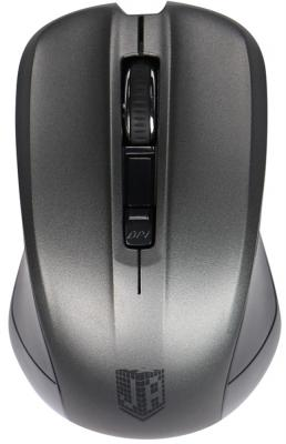 Мышь беспроводная Jet.A Comfort OM-U36G серый USB + радиоканал мышь беспроводная jet a comfort om u36g чёрный usb