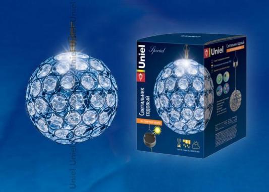 Подвесной светильник на солнечных батареях (07284) Uniel USL-S-108/MT150 Sirius