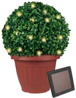 Светильник на солнечных батареях (08676) Uniel USL-S-143/PT350 Magic Pot светильник на солнечных батареях 08676 uniel usl s 143 pt350 magic pot