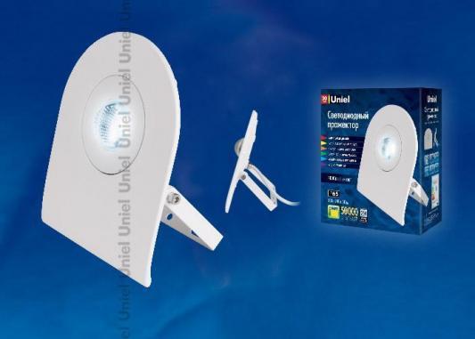 Прожектор светодиодный (UL-00001042) Uniel 30W 4000K ULF-F10-30W/NW IP65 180-240В White