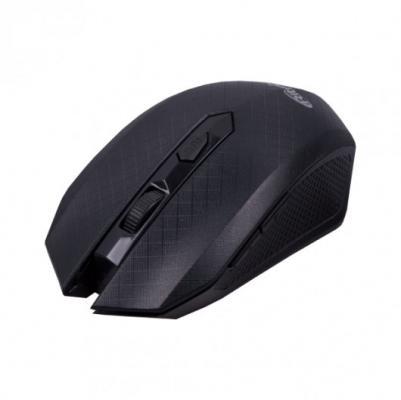 Мышь беспроводная Ritmix RMW-600 чёрный USB ritmix rom 340 antistress black мышь