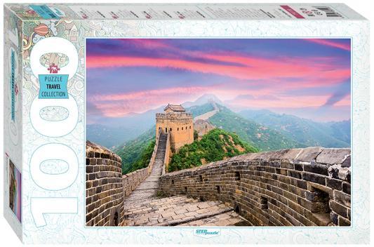 Пазл Step Puzzle Великая Китайская стена 1000 элементов 79118 puzzle 1000 медведи на рыбалке мгк1000 6471 page 4