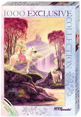 Пазл Step Puzzle Волшебная долина Стив Рид 1000 элементов 79539 puzzle 1000 найди 10 львов 79807