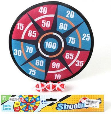 Спортивная игра Shantou Gepai дартс Shooting спортивная игра shantou gepai дартс 6927715626742