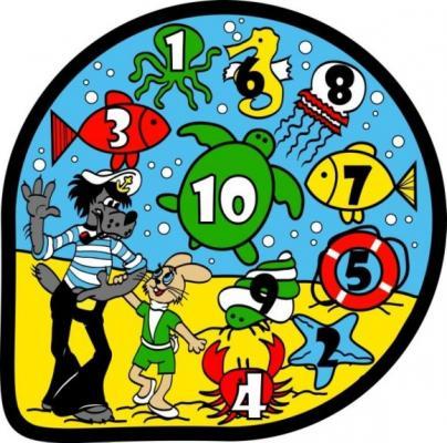 Спортивная игра Shantou Gepai дартс Союзмультфильм спортивная игра дартс shantou gepai 6927712691200