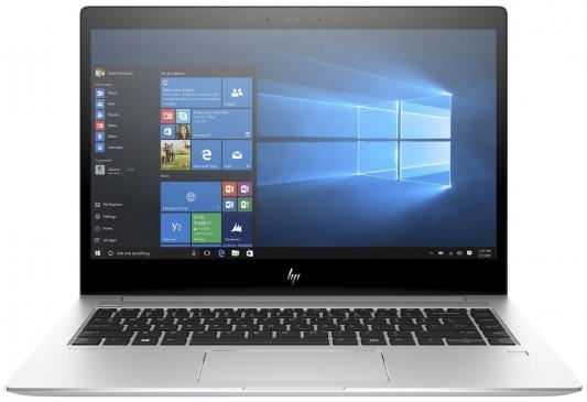Ноутбук HP EliteBook Folio 1040 G4 (1EP88EA) ультрабук hp elitebook 1040 g4 1ep86ea 1ep86ea