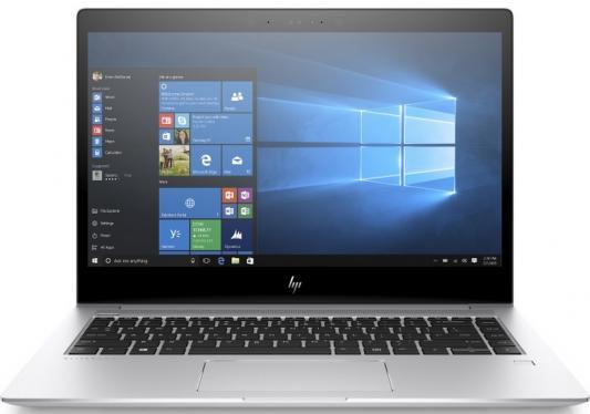 Ноутбук HP EliteBook 1040 G4 (1EP92EA) ноутбук hp zbook 15 g4 y6k29ea y6k29ea