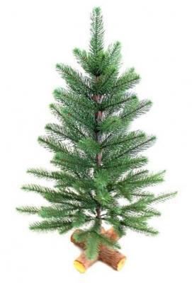 Ель Новогодняя сказка Декоративная зеленый 60 см скатерть новогодняя сказка 140х220 см 1022492