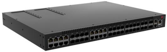 Коммутатор Qtech QSW-8370-28F-H управляемый 24 порта