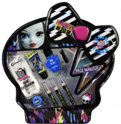 Игровой набор детской декоративной косметики Markwins «Monster high» Frankie