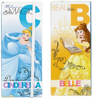 Игровой набор детской декоративной косметики Markwins принцессы Диснея markwins набор детской косметики в книжке принцессы диснея