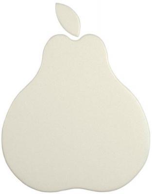 Коврик для мыши Nova Pear pad white