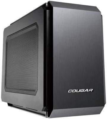 все цены на Корпус mini-ITX Cougar QBX -EU Без БП чёрный онлайн