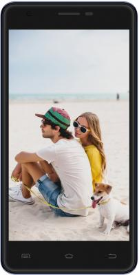 "Смартфон Irbis SP58 синий 5"" 8 Гб Wi-Fi GPS 3G LTE SP59bl"