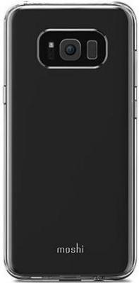 Чехол Moshi Vitros для Samsung Galaxy S8+ пластик прозрачный 99MO058046
