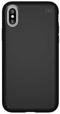 Накладка Speck Presidio для iPhone X чёрный 103130-1050 presidio