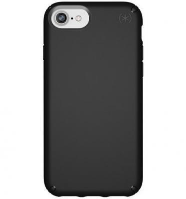 все цены на Накладка Speck Presidio для iPhone 8 iPhone 7 iPhone 6 iPhone 6S чёрный 103107-1050