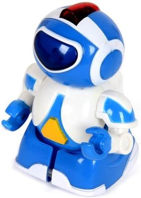 """Робот радиоуправляемый Tongde """"Миниботик"""" двигающийся со звуком светящийся на радиоуправлении ZYB-B1561-4"""