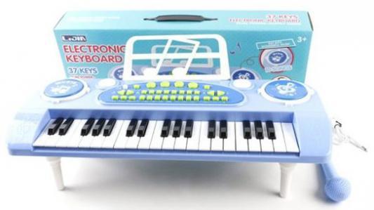 Купить Синтезатор Shantou Gepai 6927714724258, разноцветный, Детские музыкальные инструменты