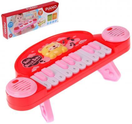 Пианино Shantou Gepai 6927715253573 музыкальные игрушки speedroll гибкое пианино s2088