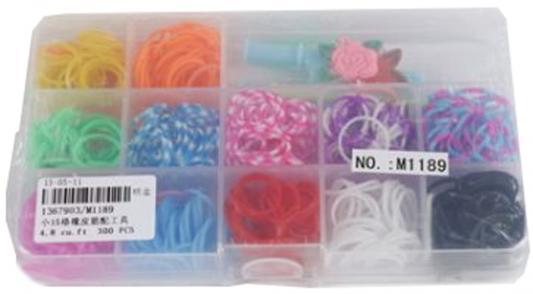 Набор для создания браслетов Shantou Gepai Плетение браслетов от 5 лет B1367903