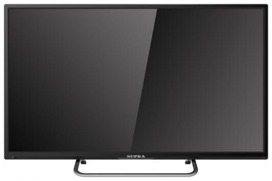 Телевизор Supra STV-LC32ST2000W черный жк телевизор supra 32