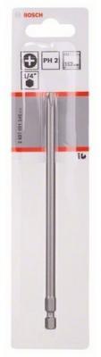 Бита Bosch 152мм PH2 XH 2607001540 цена и фото