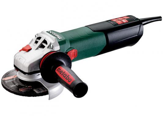 Углошлифовальная машина Metabo WEA17-125Quick 125 мм 1700 Вт 600534000