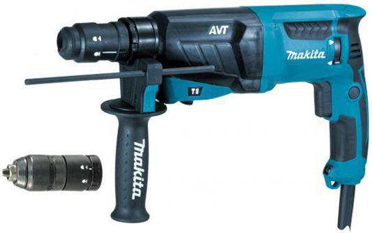 Перфоратор Makita HR2631FT 800Вт