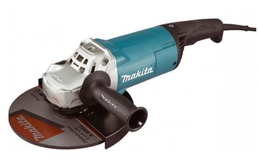 Купить со скидкой Углошлифовальная машина Makita GA9061R 230 мм 2200 Вт