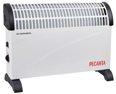 Конвектор Ресанта ОК-2000С 2000 Вт белый цена и фото