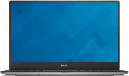 Ультрабук DELL XPS 13 13.3 3200x1800 Intel Core i7-8550U 9360-0025 ультрабук dell xps 13 13 3 intel core i7 8550u 1 8ггц 8гб 256гб ssd intel hd graphics 620 windows 10 professional серебристый [9360 0018]