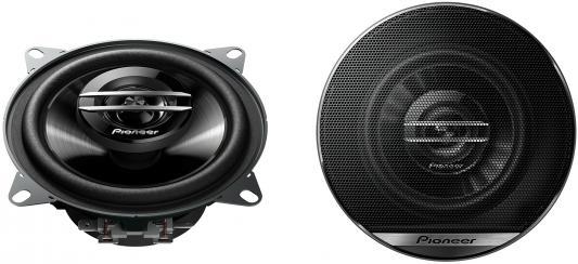 Автоакустика Pioneer TS-G1020F коаксиальная 2-полосная 10см 210Вт коаксиальная автоакустика pioneer ts g1720f