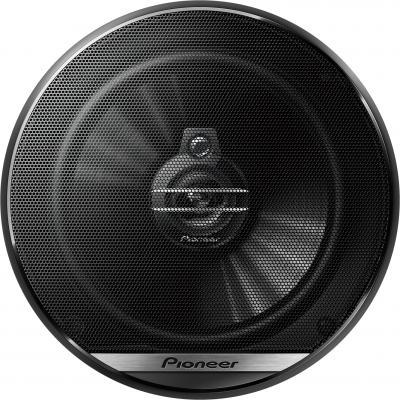Автоакустика Pioneer TS-G1730F коаксиальная 3-полосная 17см 40Вт-300Вт автоакустика pioneer ts g6932i