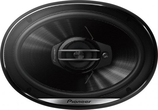 Автоакустика Pioneer TS-G6930F коаксиальная 3-полосная 6-9 45Вт-400Вт автоакустика pioneer ts g6932i