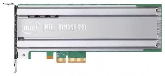 Твердотельный накопитель SSD PCI-E 2Tb Intel P4600 Series Read 3290Mb/s Write 1650Mb/s SSDPEDKE020T701 954825