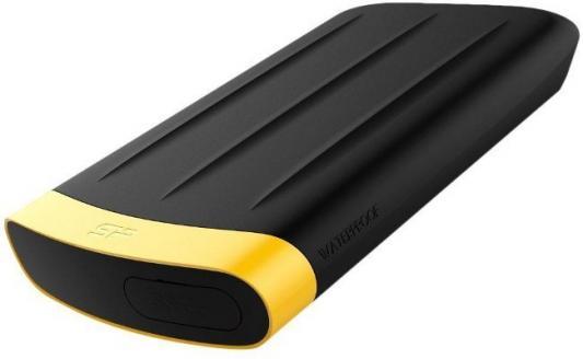 Внешний жесткий диск 2.5 USB3.0 500 Gb Silicon Power A65 Armor SP500GBPHDA65S3K черный