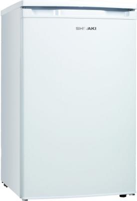Морозильная камера SHIVAKI FR-083W белый