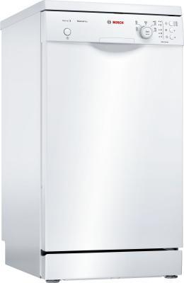 Посудомоечная машина Bosch SPS25FW белый