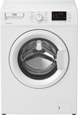 Стиральная машина Beko WRE 75P2 XWW белый стиральная машина beko wre 75p2 xww белый