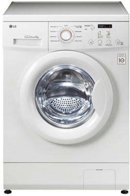 Стиральная машина LG FH0C3ND белый стиральная машина lg fh2h3qd5