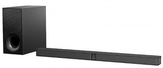 Акустическая система Sony HT-CT290 черный домашний кинотеатр sony ht ct290 htct290 ru3