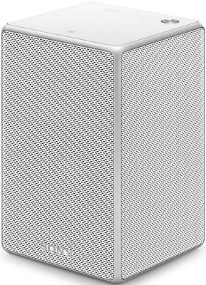 Портативная акустика Sony SRS-ZR5 bluetooth белый цены