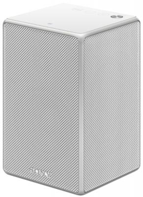 лучшая цена Портативная акустика Sony SRS-ZR5 bluetooth белый