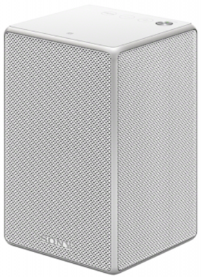Портативная акустика Sony SRS-ZR5 bluetooth белый портативная акустика sony srs x33 белая
