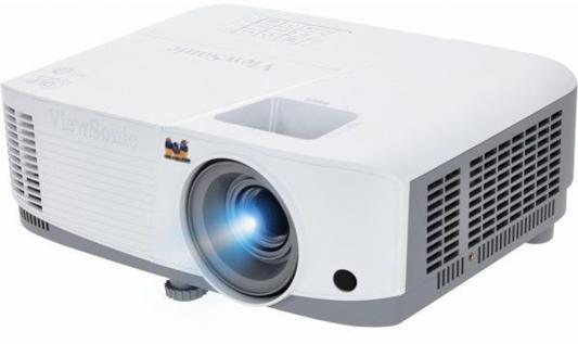 Фото #1: Проектор ViewSonic PA503W 1280x800 3600 люмен 22000:1 белый