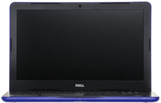 Ноутбук DELL Inspiron 5565 15.6 1366x768 AMD A10-9600P 5565-7829 5565 0583