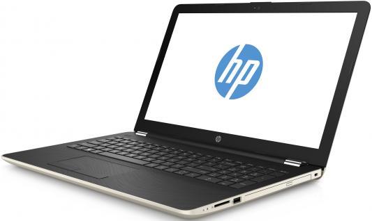 "Ноутбук HP 15-bw078ur 15.6"" 1920x1080 AMD A6-9220 1VJ00EA"