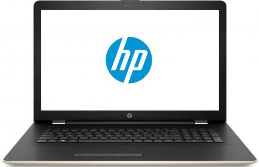 Ноутбук HP 17-ak033u 17.3 1600x900 AMD A9-9420 2CP47EA ноутбук msi ge62 7re 033 9s7 16j932 033 9s7 16j932 033