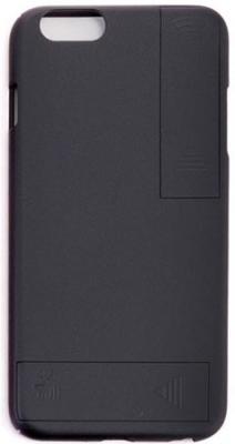 Накладка Gmini GM-AC-IP6PBK для iPhone 6S Plus iPhone 6 Plus чёрный для улучшения качества 4G и Wi-Fi сигнала